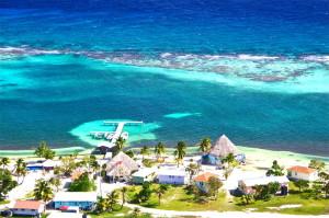 Black Bird Caye Resort