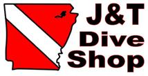 J&T DIVE SHOP