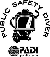 Public Safety Diver Full FAce Mask